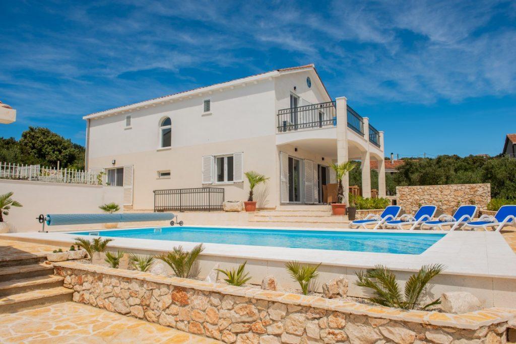 Villa Temida - Premuda